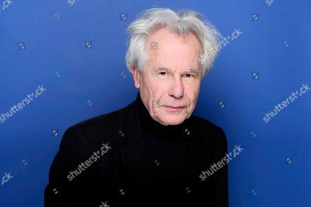 Editorial image of French Union of Film Critics Awards, Paris, France - 10 Feb 2014