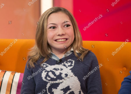 Stock Picture of Annabel Davis