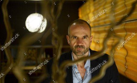Editorial image of Michael Katz Krefeld in Helsinki, Finland - 11 Apr 2014