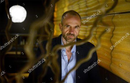 Stock Photo of Michael Katz Krefeld