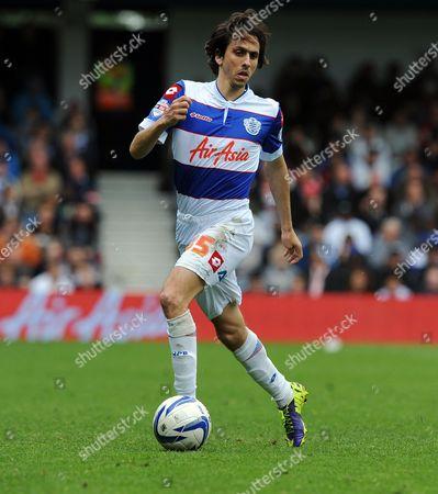 Yossi Benayoun of QPR