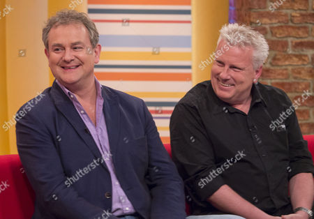 Editorial image of 'Daybreak' TV Programme, London, Britain - 14 Apr 2014