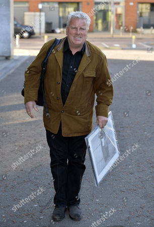 Editorial photo of Celebrities outside ITV studios, London, Britain - 14 Apr 2014
