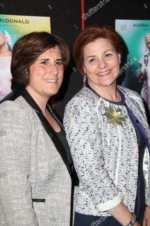 Kim Catullo, Christine Quinn