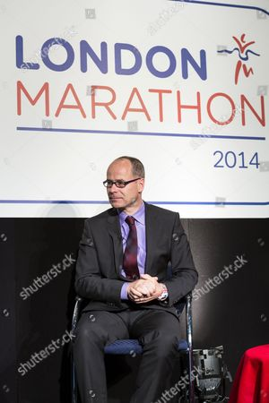 Hugh Brasher (race director)