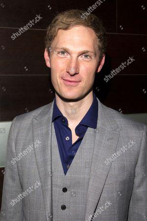 Sam Hoare (Nigel)