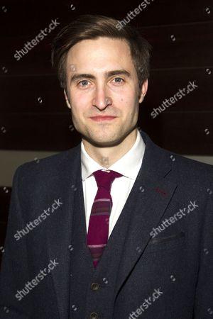 Martin Richardson (Understudy Nigel)