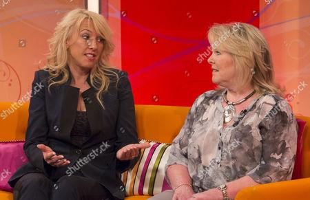 Sue Kilden and Karen Betts