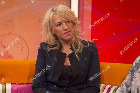 Stock Picture of Karen Betts
