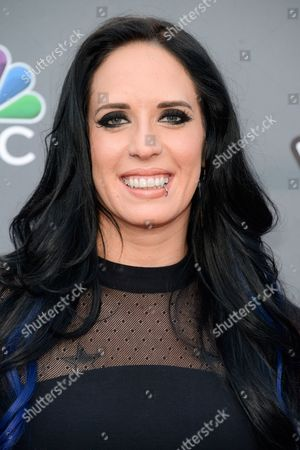 Editorial picture of 'The Voice' Season 6 Top 12 Screening and Live Concert, Los Angeles, America - 15 Apr 2014