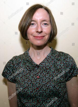Selina Todd