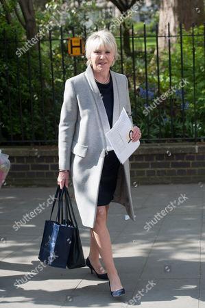 Stock Photo of Geraldine Lynton Edwards