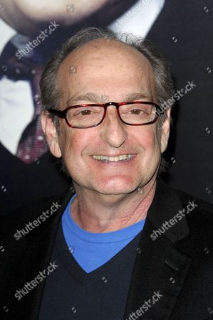 Stock Picture of David Paymer
