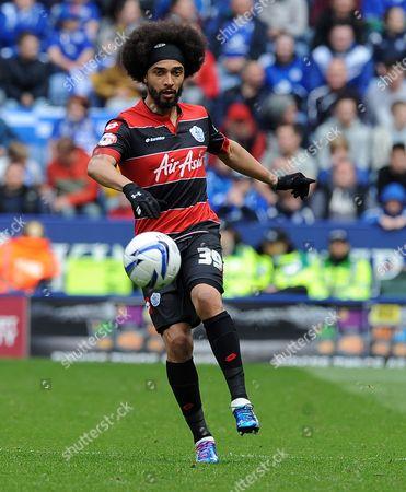 Benoit Assou-Ekotto of QPR