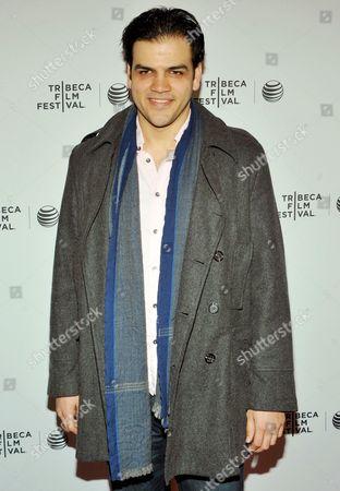 Editorial photo of 'Life Partners' film premiere at Tribeca Film Festival, New York, America - 18 Apr 2014