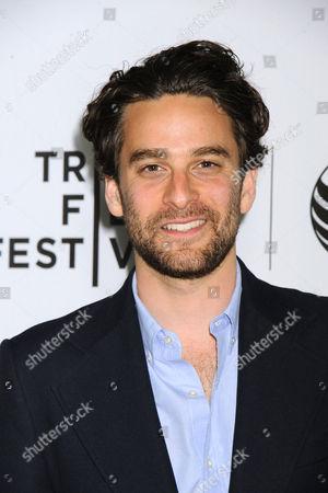 Editorial photo of 'Narrative: X/Y'  film premiere at the Tribeca Film Festival, New York, America - 19 Apr 2014