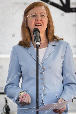 Victoria Borwick, Deputy Mayor of London