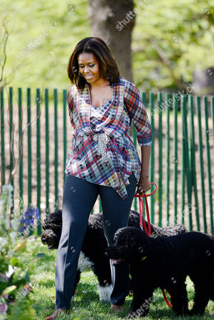 White House Pets Stock Photos, Editorial Images and Stock