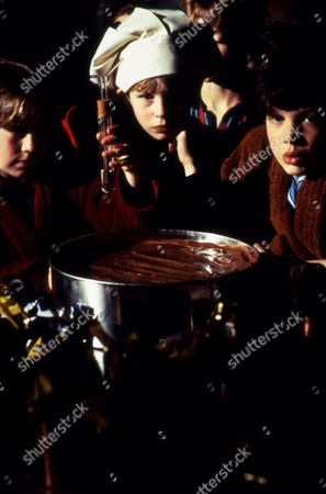 Stock Image of A Feast at Midnight, Freddie Findlay