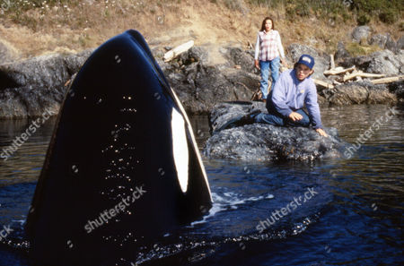 Free Willy 2: The Adventure Home, Mary Kate Schellhardt, Jason James Richter
