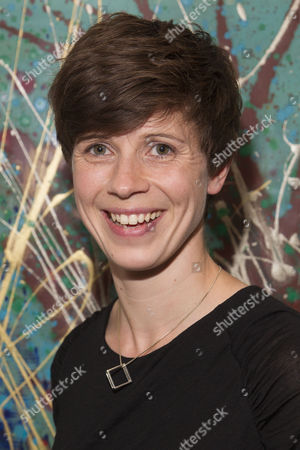 Stock Picture of Lucy Osborne