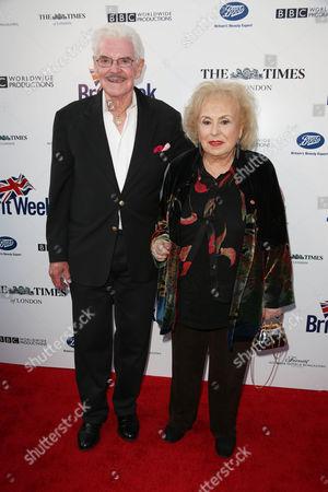 Guest and Doris Roberts