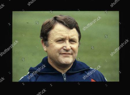 Owen Harris, a Football Physiotherapist.