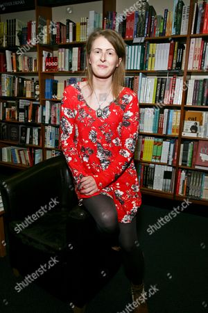Editorial picture of World Book Night at Blackwells, Oxford, Britain - 23 Apr 2014