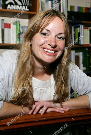 Sarah Henshaw