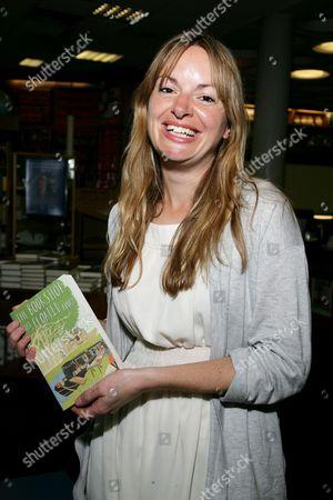 Stock Photo of Sarah Henshaw