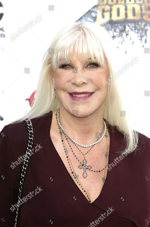 Stock Picture of Wendy Dio