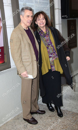 Stock Picture of Tony Cacciotti, Valerie Harper