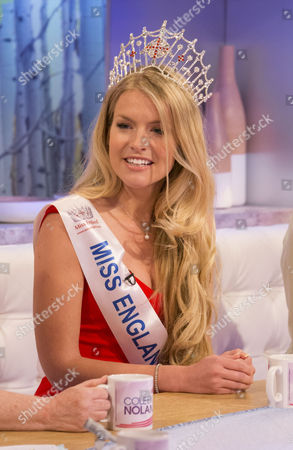 Stock Picture of Kirsty Heslewood