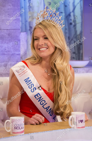 Stock Image of Kirsty Heslewood