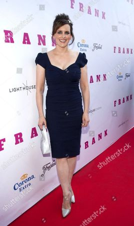 Stock Photo of Julie Feeney