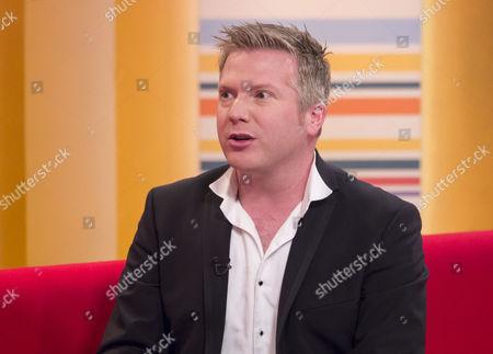 Editorial photo of 'Daybreak' TV Programme, London, Britain - 25 Apr 2014