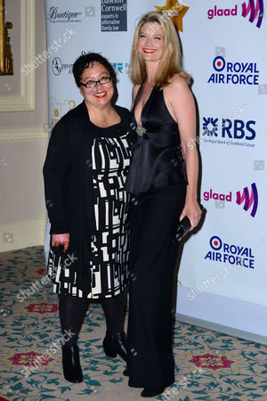 Rena Brannan and Sophie Ward