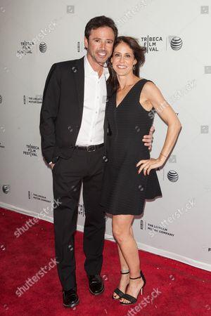 Editorial picture of 'Sister' film premiere, Tribeca Film Festival, New York, America - 25 Apr 2014