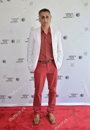 Editorial photo of 'Food Chains' documentary premiere at the 2014 Tribeca Film Festival, New York, America - 26 Apr 2014