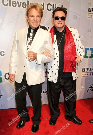 Siegfried and Roy - Siegfried Fischbacher, Roy Horn