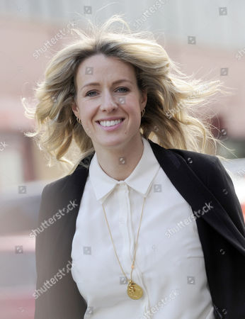 Stock Image of Lisa Roughead