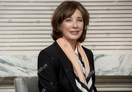 Editorial photo of Anne Archer and Terry Jastrow attend a photocall, London, Britain - 09 Apr 2014