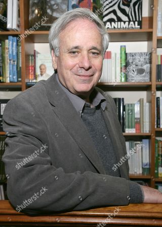 Stock Image of Ilan Pappe