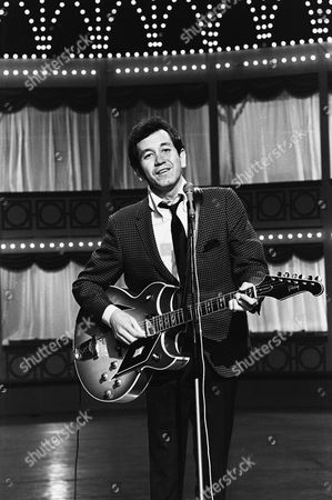 Obituary - American singer and actor Trini Lopez dies aged 83