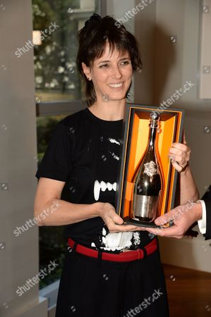 Editorial photo of The Veuve Clicquot World's Best Female Chef Award Party, London, Britain - 28 Apr 2014