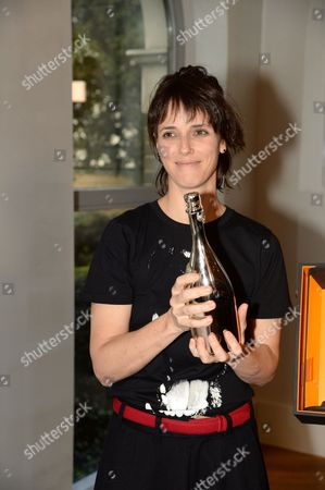 Editorial picture of The Veuve Clicquot World's Best Female Chef Award Party, London, Britain - 28 Apr 2014