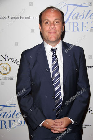 Stock Picture of Tom Papa