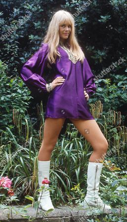 MOIRA FOOT -1970