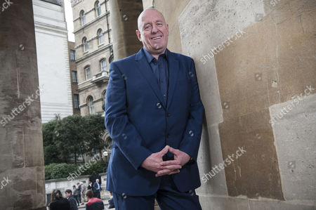 Editorial photo of Bob Blakeley, The Voice contestant, St. Georges Hotel, London, Britain - 24 Apr 2014