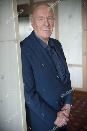 Stock Image of Bob Blakeley
